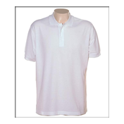 T-shirt Polo White