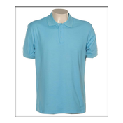 T-shirt Polo Sky Blue
