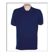 T-shirt Polo Navy Blue