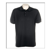 T-shirt Polo Black
