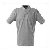 T-shirt Polo Grey Millange