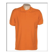T-shirt Polo Orange