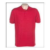 T-shirt Polo Red