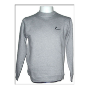 Sweatshirt: Grey Millange